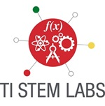 TI STEM TEAM logo